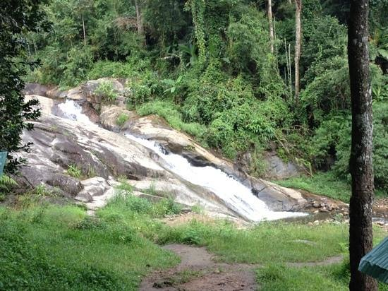 Photos of Mor Paeng Waterfall, Pai