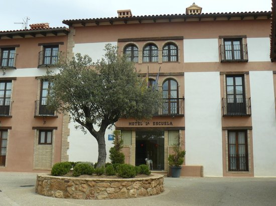 Hotel La Escuela