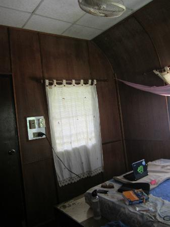 AC Resort: bedroom