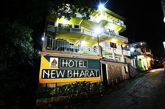 Photo of Hotel New Bharat Nainital