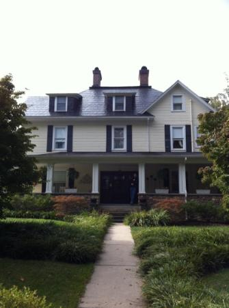 The Windover Inn Bed &amp; Breakfast 