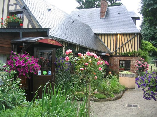Photo of Auberge du Val au Cesne Yvetot
