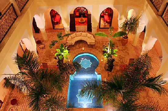 Photo of Riad Nabila Marrakech