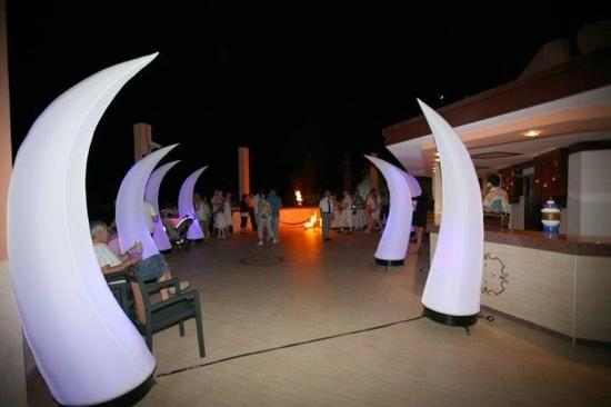 Blue Bay Platinum Hotel: event