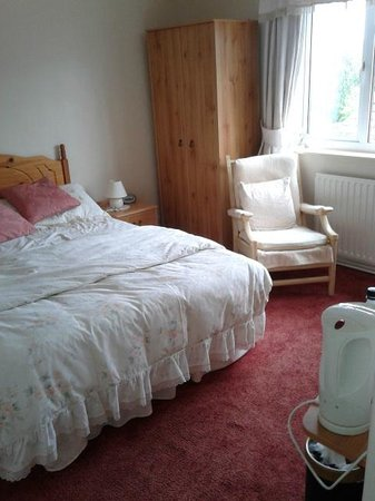 Carridene Bed & Breakfast
