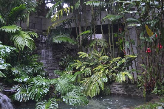 The Springs Resort and Spa at Arenal: Tres Cascades