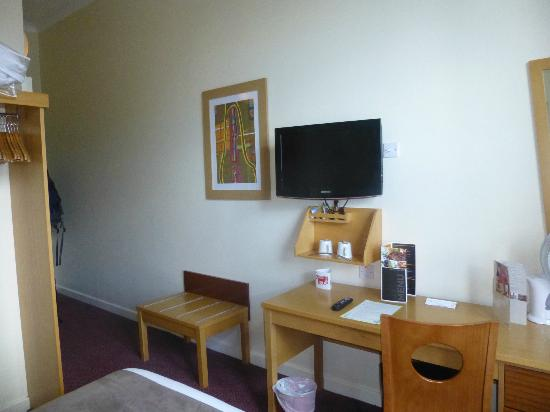 Jurys Inn Galway : Room 