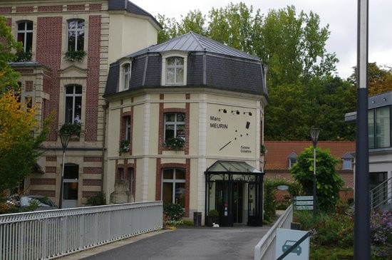 Le jardin d 39 alice busnes restaurant reviews phone for Restaurant le jardin guise