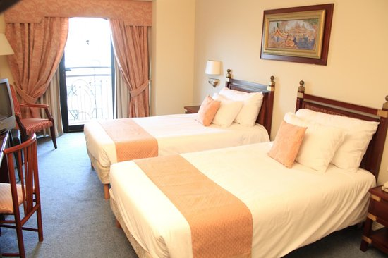 The Victoria Hotel: Relax in Style &amp; comfort