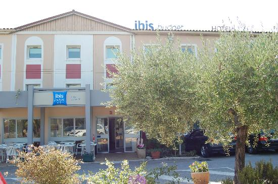 Photo of Ibis Budget Frejus Saint Raphael Capitou A8 Fréjus