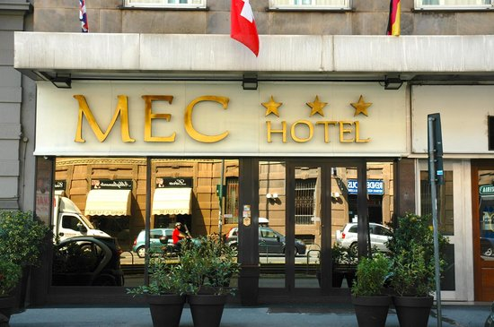 Mec Hotel