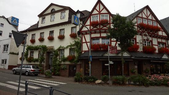 Photo of Hotel Garni Maass Braubach