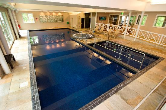 Gym Picture Of Auchterarder Perth And Kinross Tripadvisor