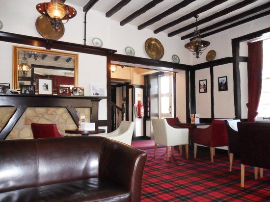 The Stair Arms Hotel