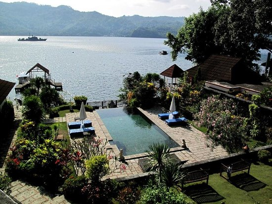 ‪Kasawari Lembeh Resort‬