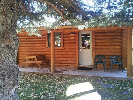 Cowboy Village Resort: Cowboy Village cabin