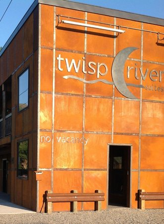 ‪Twisp River Suites‬