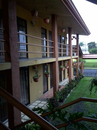 Photo of San Lorenzo Inn Heredia