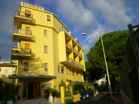 Hotel Paradiso