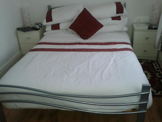 Scotts Guest House Blackpool: Immaculate