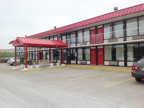 Econo Lodge: Econolodge
