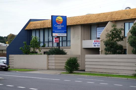 Photo of Comfort Inn Traralgon