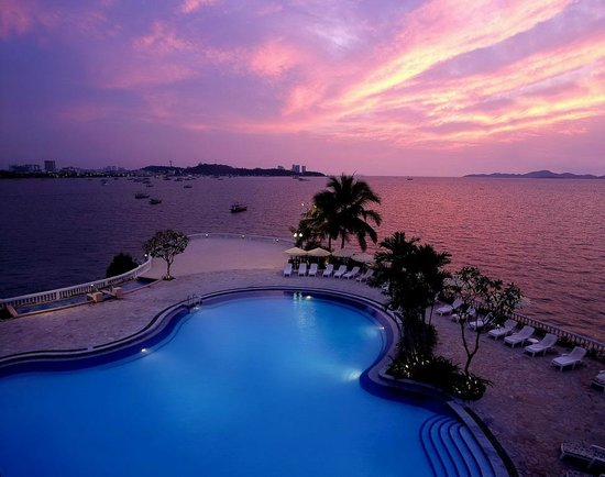 Dusit Thani Pattaya: The Point_2