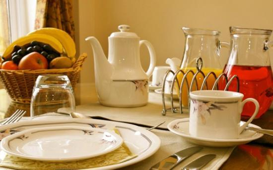 The Meadows Bed and Breakfast Lyndhurst
