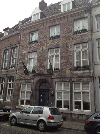 What to do in maastricht tripadvisor for Chambre rekko