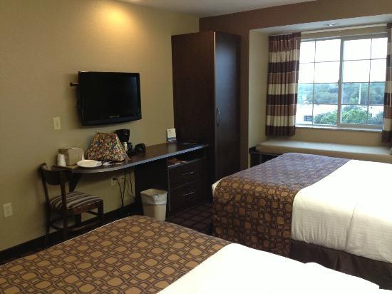 ... - Picture of Microtel Inn & Suites by Wyndham Austin Airport, Austin