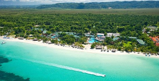 Beaches negril resort spa resort all inclusive