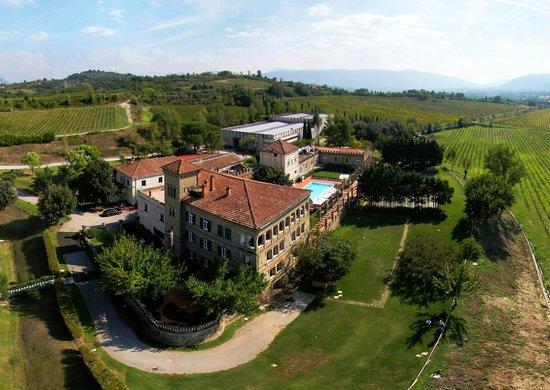 Photo of Tenuta Torre Gaia Benevento