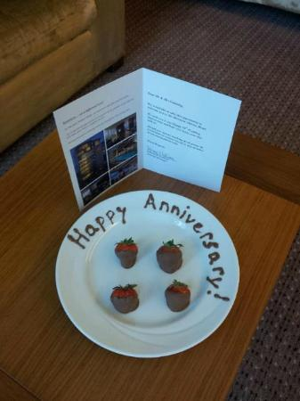 Sheraton Athlone: Anniversary Celebrations