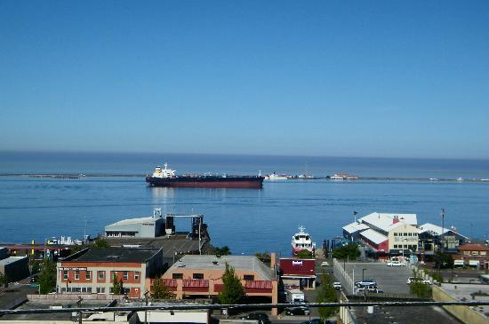 port angeles packages government travelers rate