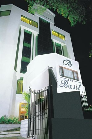 Basil Hotel
