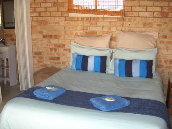 Gold Reef Place: Room interiour.