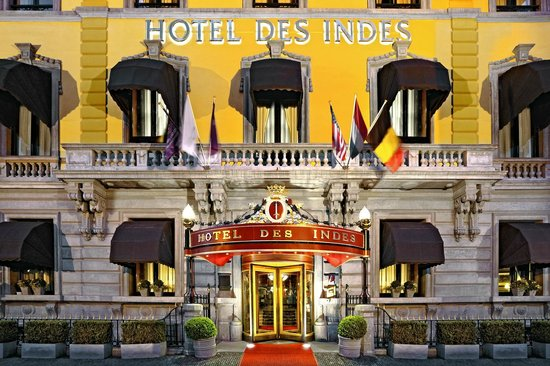Photo of Hotel Des Indes, a Luxury Collection Hotel The Hague