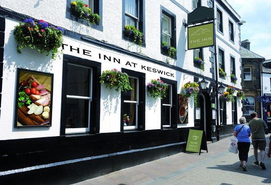 ‪The Inn at Keswick‬