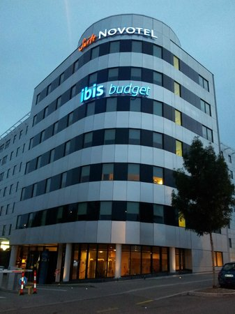 Ibis Budget Geneva