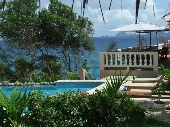 Photo of Petite Anse Hotel Grenada St. Patrick