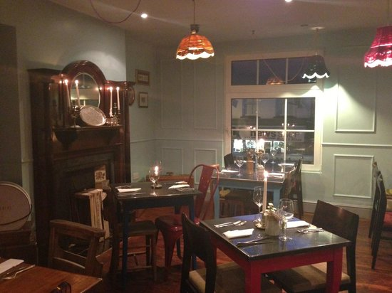 East riding room hessle restaurant reviews photos for Best restaurants with rooms yorkshire