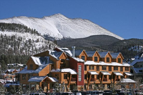 Photo of Park Avenue Lofts Breckenridge