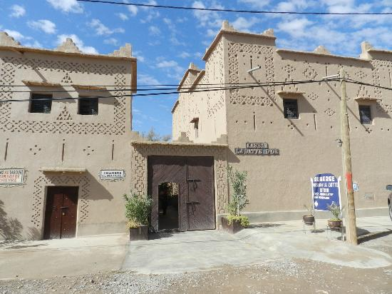 Photo of Auberge Kasbah la Datte d'Or Chez Abdellatif Ouarzazate