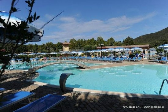 Camping Village Baia Azzurra Club