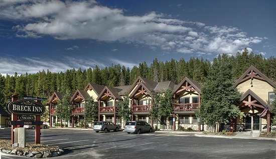 Photo of Breck Inn Breckenridge
