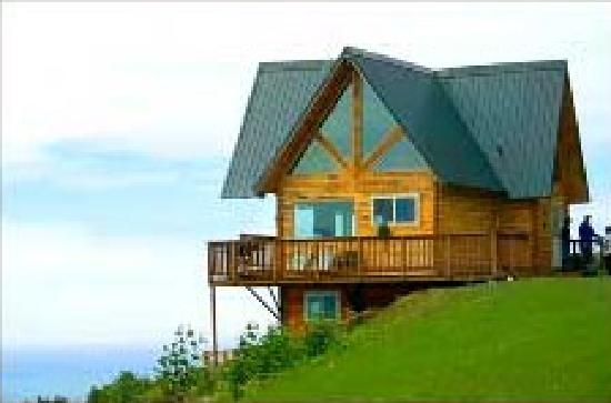 Alaska Adventure Cabins