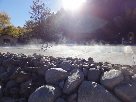 mount princeton hot springs ... seeing and increasing rate of teen pregnancy, abortion, single parent ...