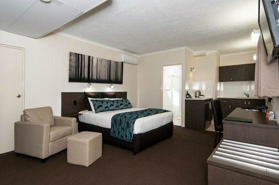 Photo of Comfort Inn & Suites Robertson Gardens Brisbane