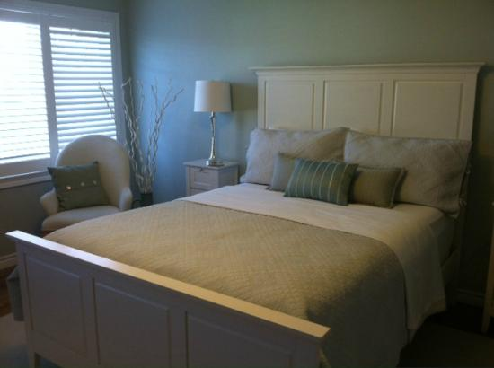 Lakelands Bed and Breakfast: Linden Room