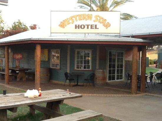 Western Star Hotel & Motel